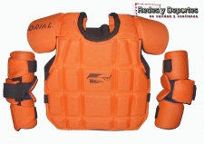 BODY ARMOUR DRIAL